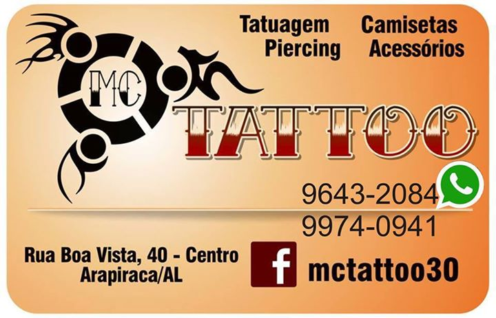MC Tattoo